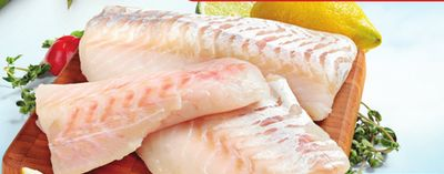 Fresh Wild Cod Fillets on sale Salewhaleca