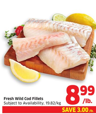 Seaquest Cod Sole or Tilapia on sale Salewhaleca
