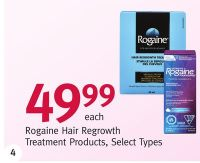 Best Hair Regrowth Treatments For Women Of Hair Color ...