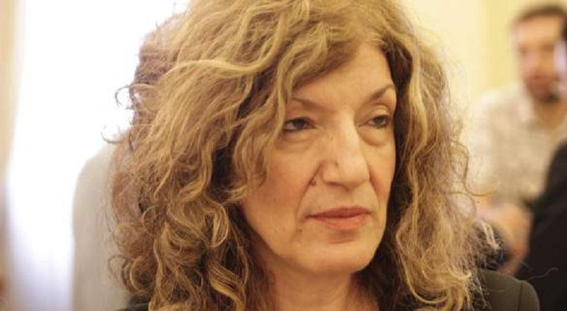 Η Αναγνωστοπούλου διόρισε δύο ανίψια της -Τι απαντά η ίδια