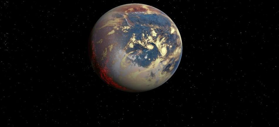 Θα πάμε τελικά στον νέο πλανήτη Γη; (pics+video)