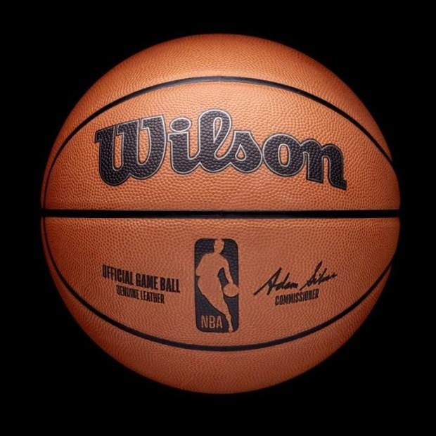 NBA: Η νέα μπάλα από τη σεζόν 2021-22