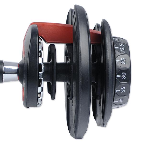 Bowflex SelectTech Dumbbell Set BF552 Best Buy At Sport