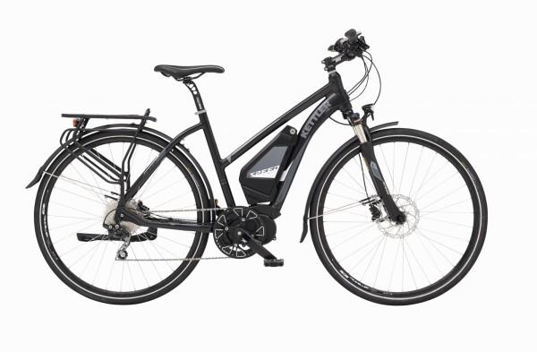 Kettler E-Bike Traveller E Speed SL 10 (Trapez, 28 Zoll