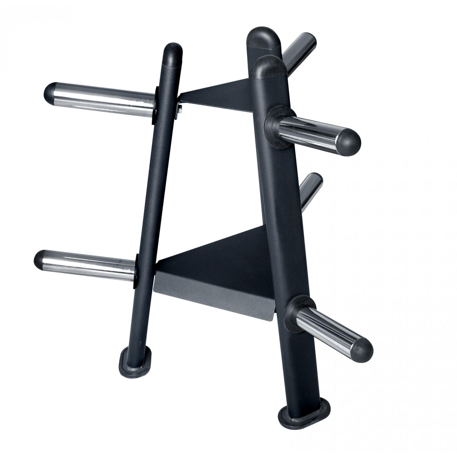 Taurus weight plate stand