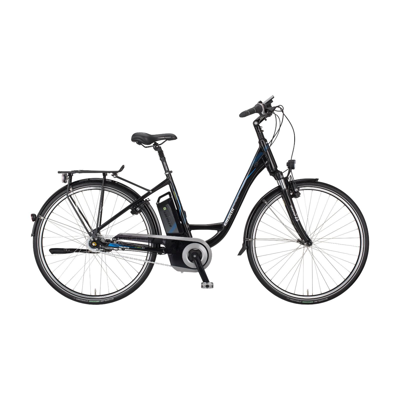 Kreidler E Bike Vitality Eco 7 Wave 28 Zoll Kaufen