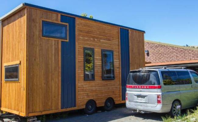 Interest Growing For Tiny Homes Stuff Co Nz