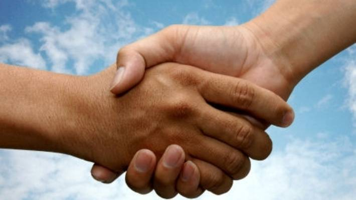 Image result for hand shake