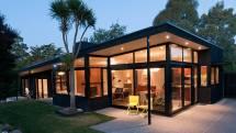 Distinctive Kiwi Architecture