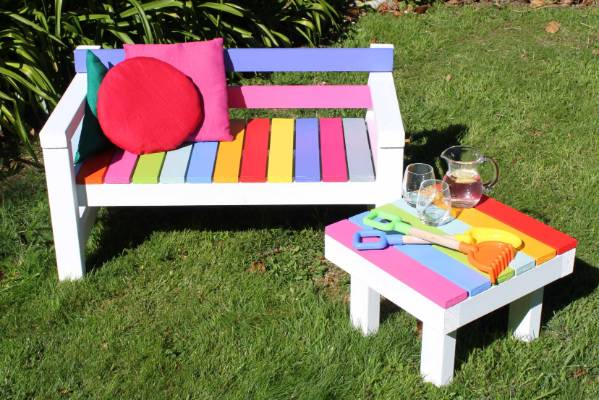 Build Your Own Childrens Furniture Nz