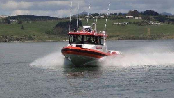 jet ski fisherman 'died