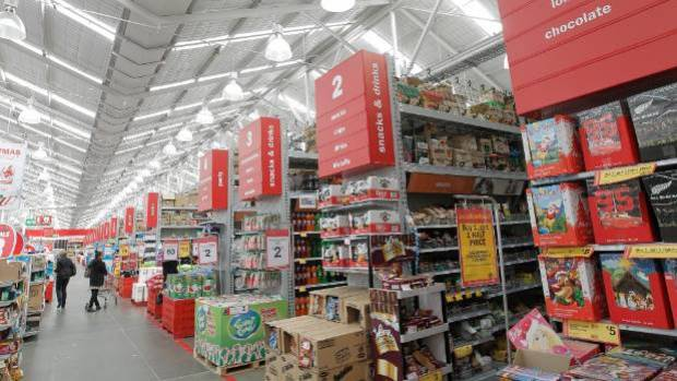 Image result for the warehouse store
