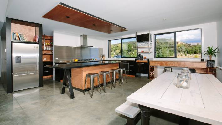 Kitchen design trends for 2016  Stuffconz