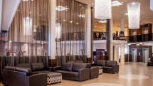 Wellington West Plaza Hotel Million-dollar Makeover