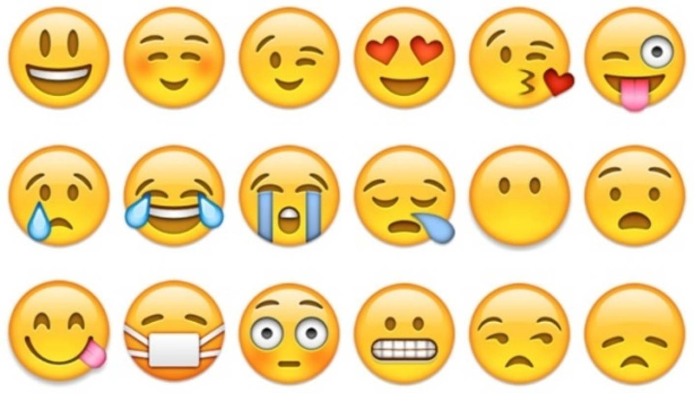 How Do New Emojis Get Created It Takes At Least A Year