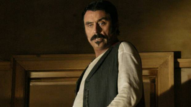 Ian McShane pulls no punches over new role in Doctor Thorne | Stuff.co.nz