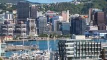 Wellington Cbd Beats Auckland In Economic Growth
