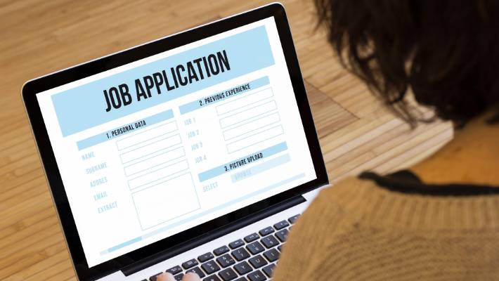 Civil service considering nameblind recruitment to close