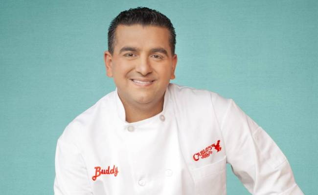 Cake Boss Star Buddy Valastro I M Not Embarrassed By My Success Stuff Co Nz