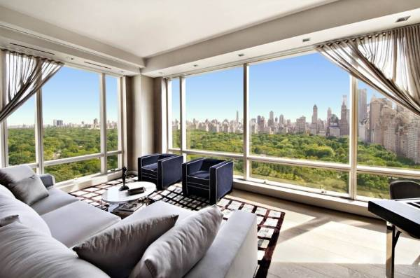 New York Apartment Gives You Best View Stuff Co Nz