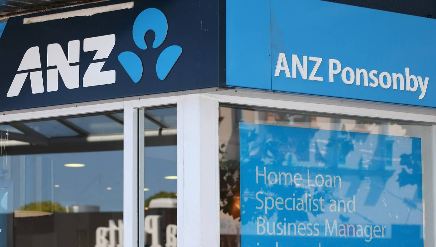 Anz Bank Co Nz Personal