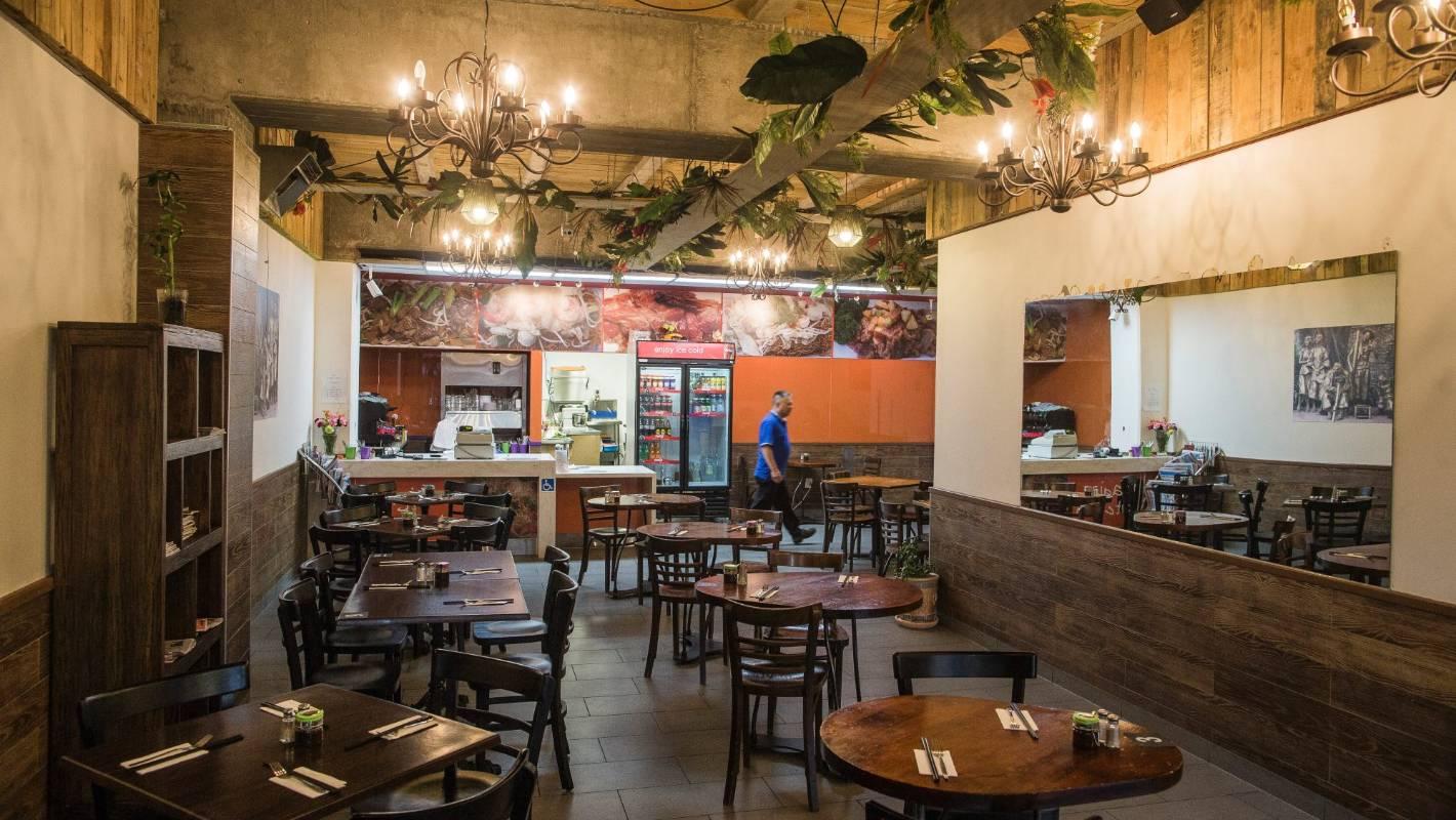 Restaurant review Magic Kitchen in Wellington  Stuffconz