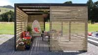 Step-by-step to a DIY garden pergola | Stuff.co.nz