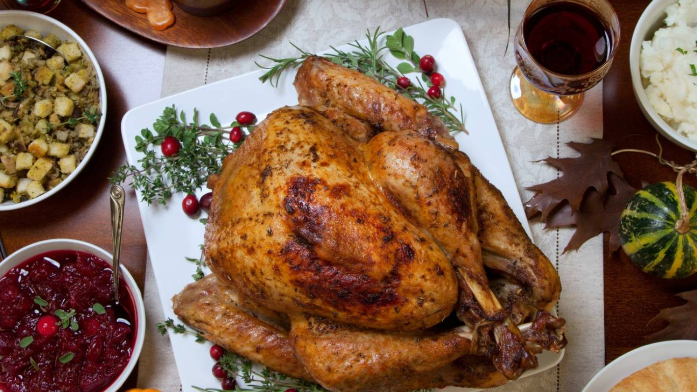 Best traditional US dishes: Top 10 must-try American foods ...