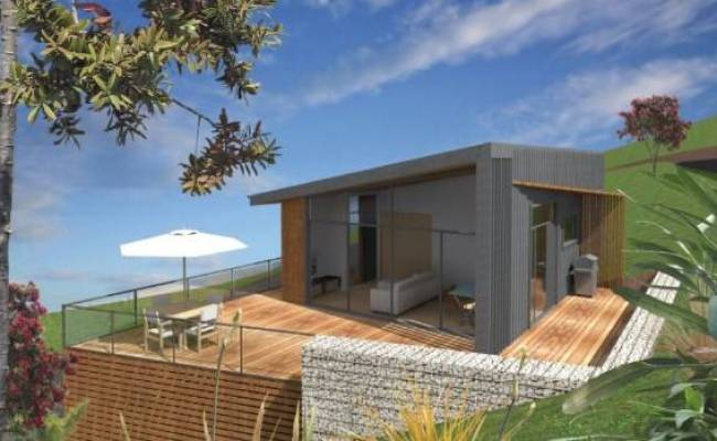 Building A Small Home Is Not Just About The Cost Per