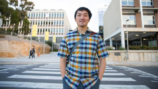 New Zealander Sam Liao moved to South Australia in 2014 to study medicine at Flinders University instead of applying to ...