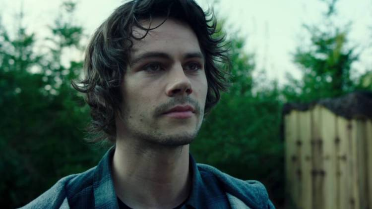American Assassin star Dylan O'Brien says acting helped ...