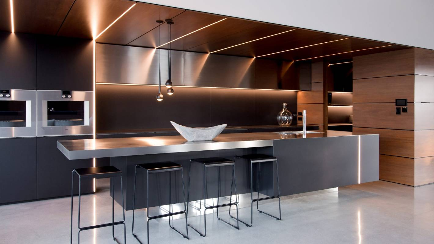 Best New Kitchen Designs