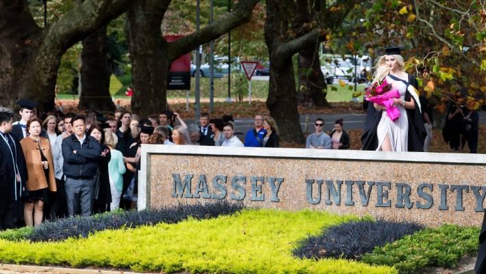 Beasiswa S3 massey university