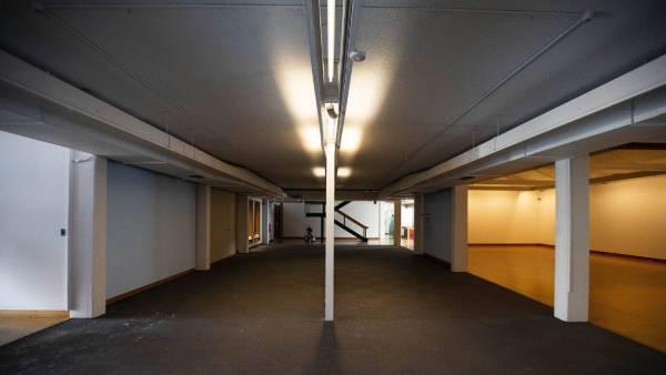 Shedding Light Closed Doors Of Te Manawa' Art