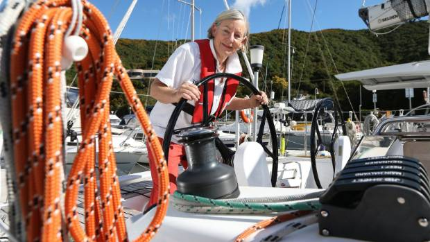 Regatta Appeal For Female Sailors To Sign Up Nz