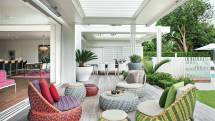 Make Of Outdoor Space Summer