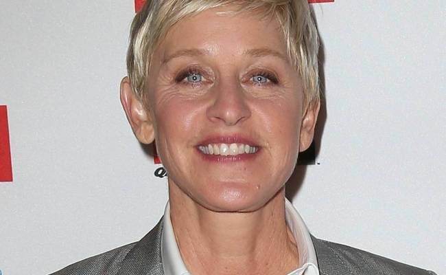 Ellen Degeneres On Why She Probably Won T Host The