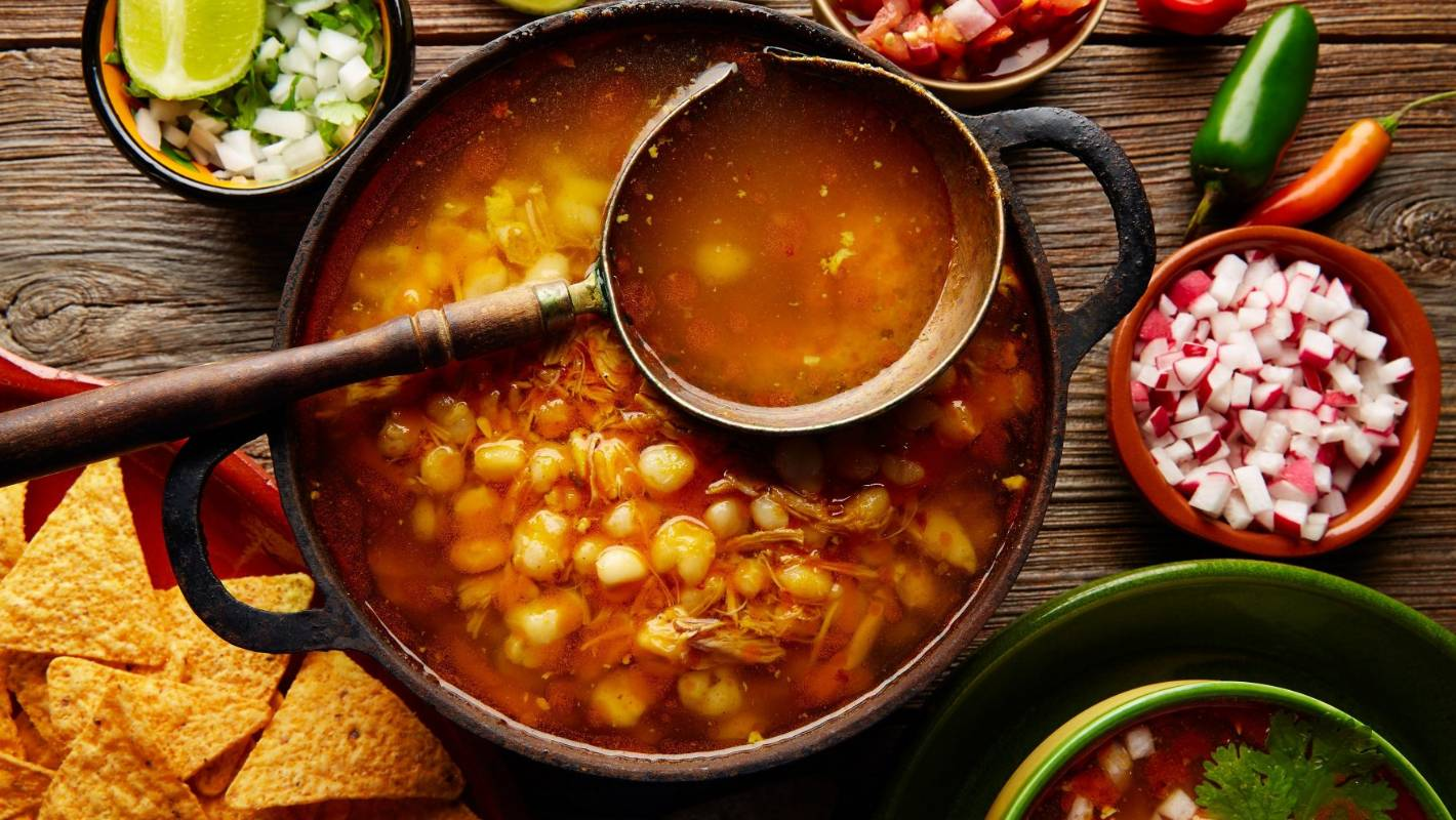10 Foods Popular In Mexico For Christmas