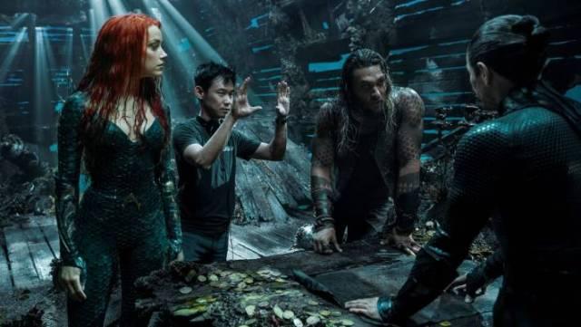 Despite negative reviews, Aquaman could soon become the DC universe's highest-grossing movie.