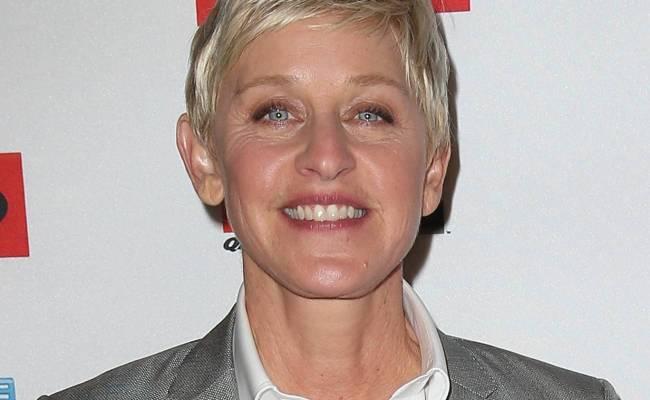 Ellen Degeneres Support For Kevin Hart Sparks Debate In