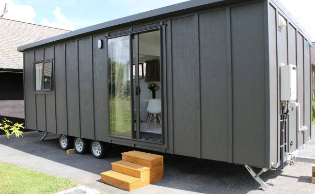 These Tiny Houses Are Cheaper To Rent To Buy Than Renting
