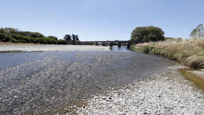 Drought Bites Crops In Tasman With Little Respite Forecast