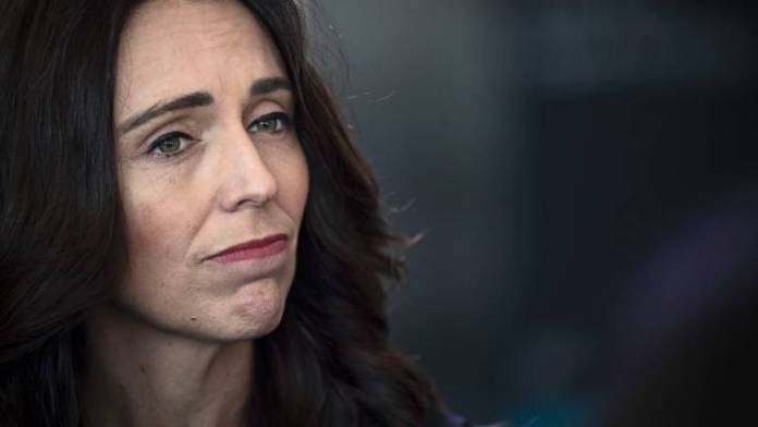 Prime Minister Jacinda Ardern said there was no politics involved in the flight mix up.