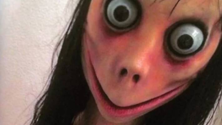 momo challenge why are