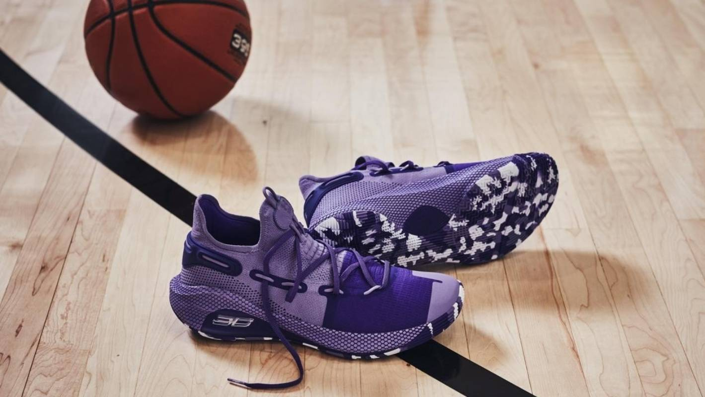Kids Curry Shoes