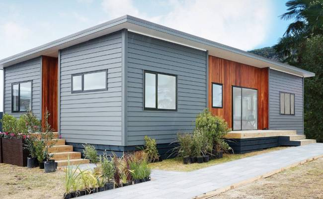 Bunnings Cheap Flat Pack Homes Are Getting Popular