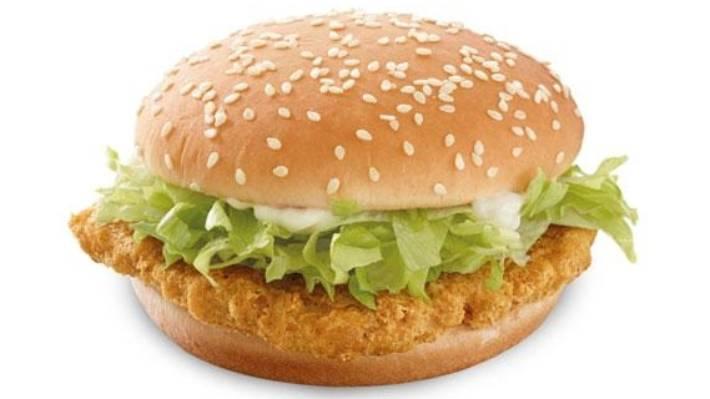 mcdonald s us franchisees