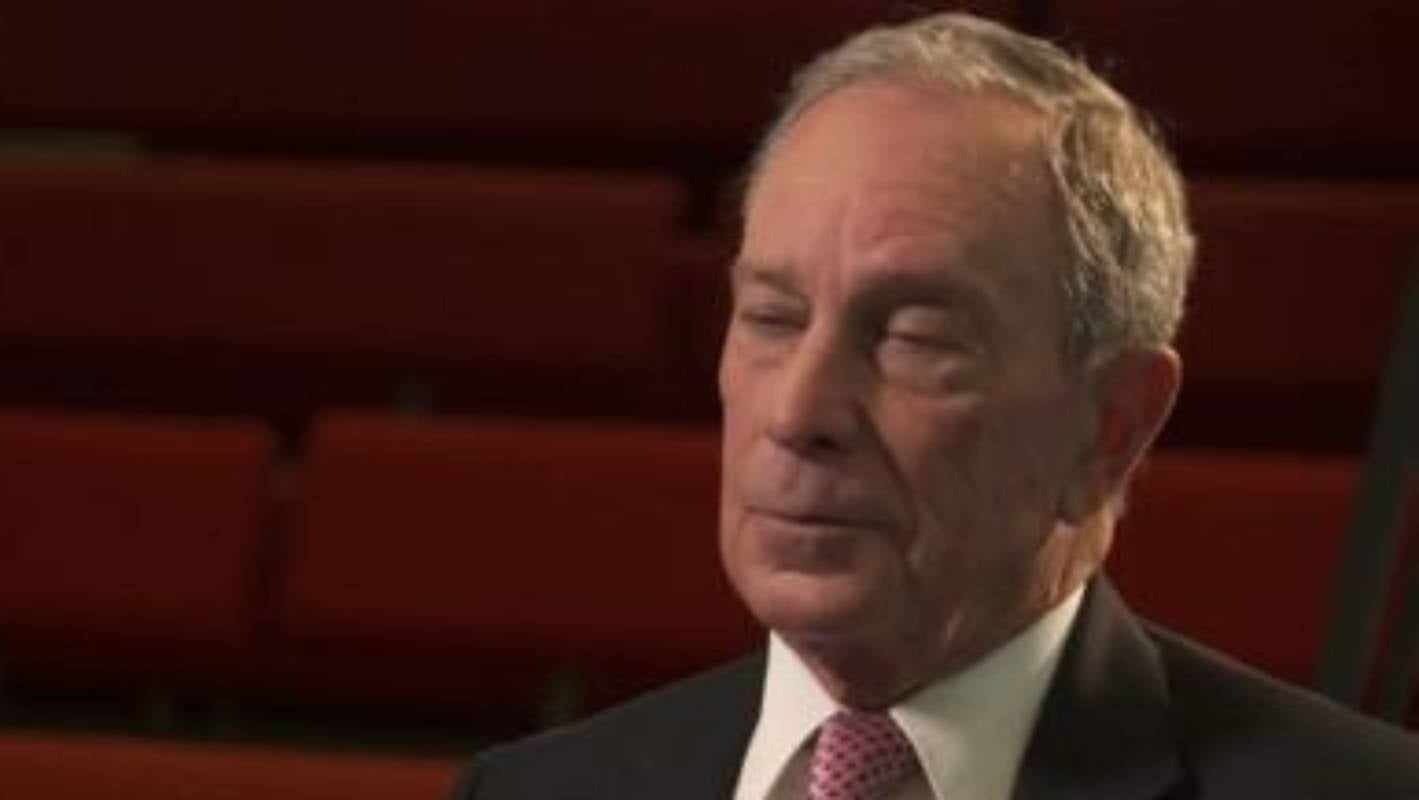 Former NY mayor Michael Bloomberg opens door to 2020 Democratic run for president   Stuff.co.nz