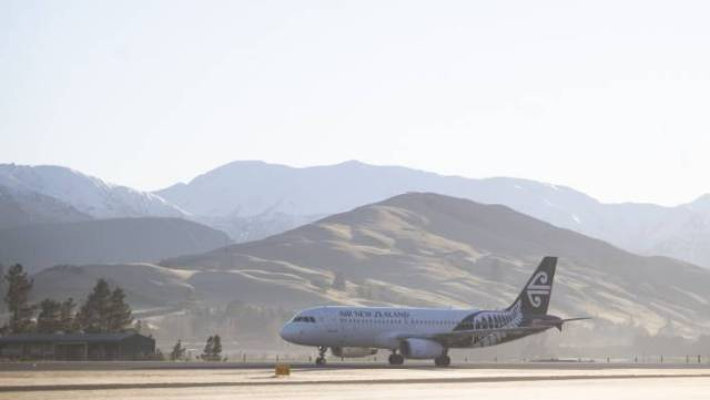 Queenstown Airport's proposed noise expansion would bring thousands of extra airplanes and passengers to the region.