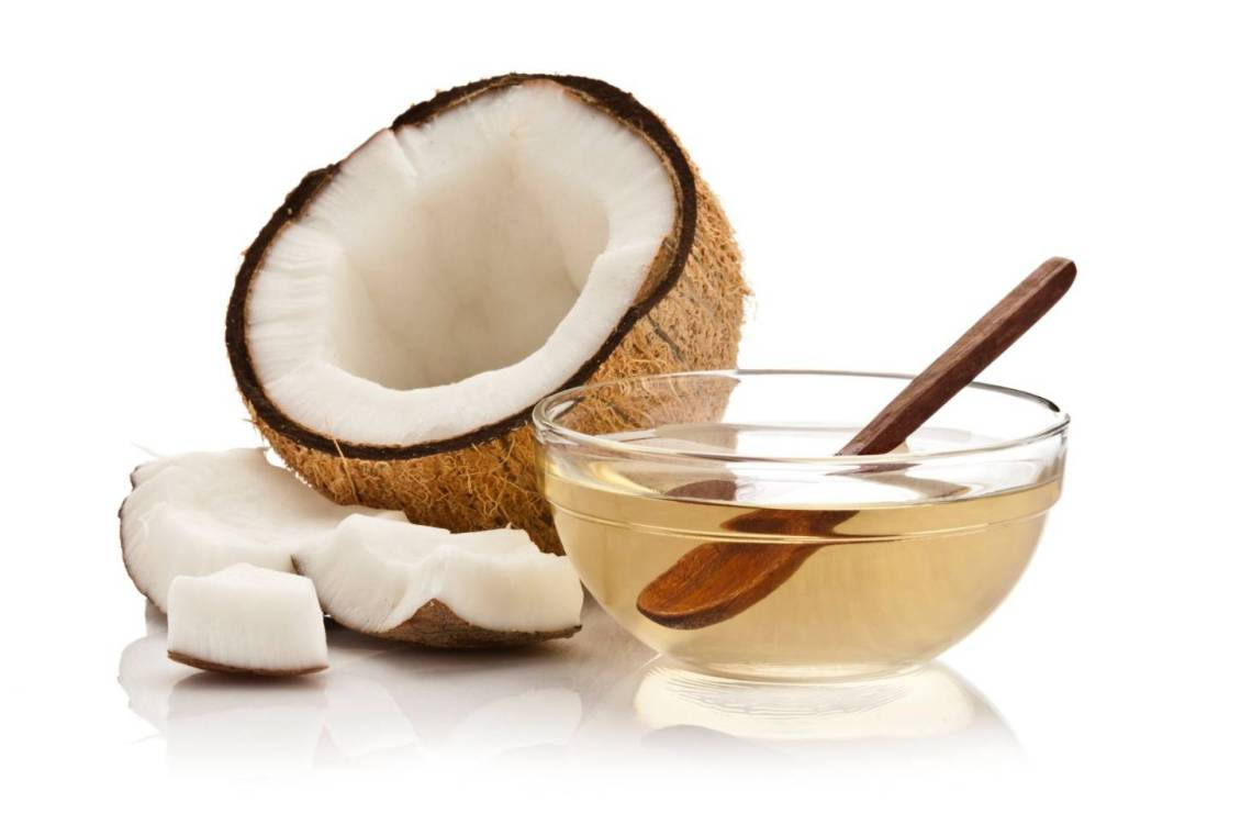 Is coconut oil good for you? | Stuff.co.nz